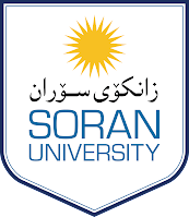 Soran University Logo